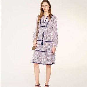 Tory Burch Gabby Tunic Dress